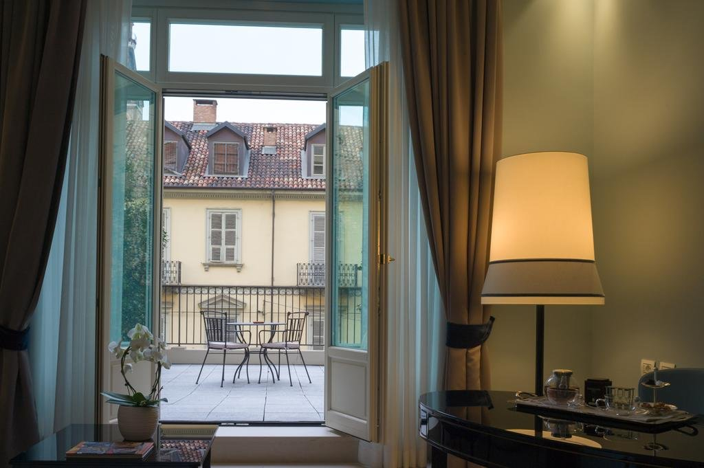 Hotel Turin Palace Image 8