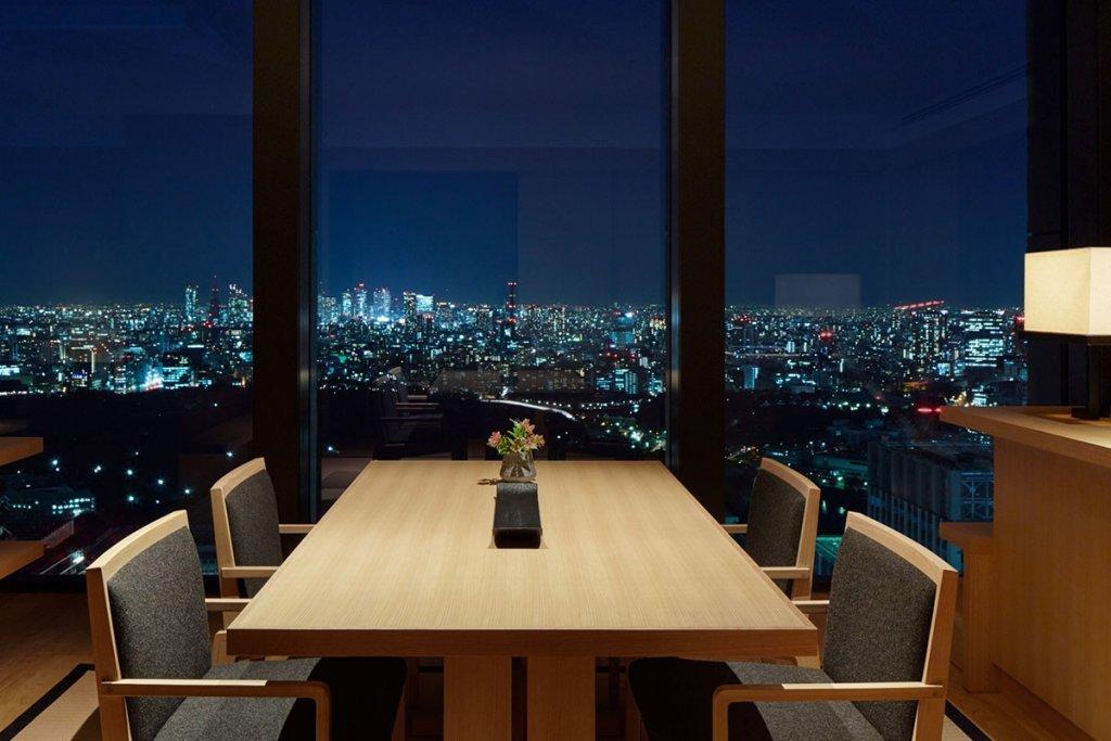 Aman Tokyo Image 2