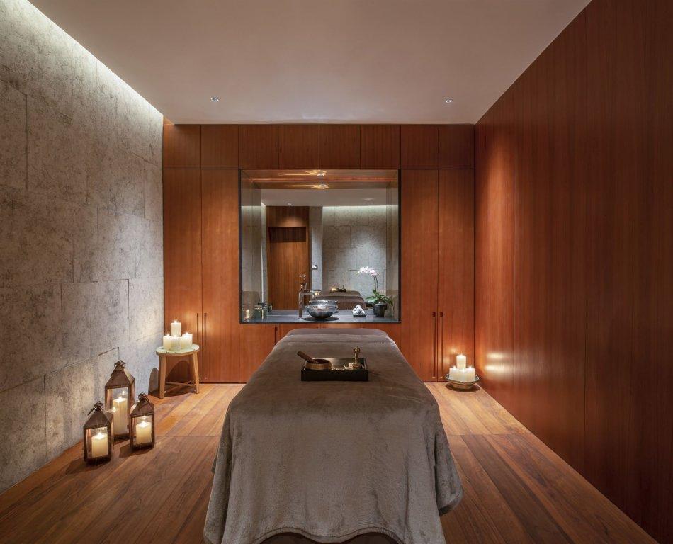 Bulgari Hotel Shanghai Image 22