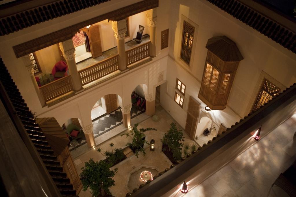 Riad Siwan Image 26