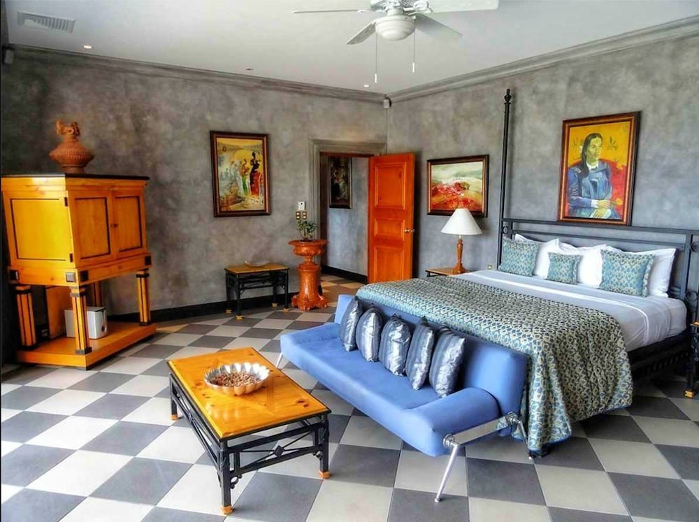 Hotel Villa Caletas, Jaco Image 0