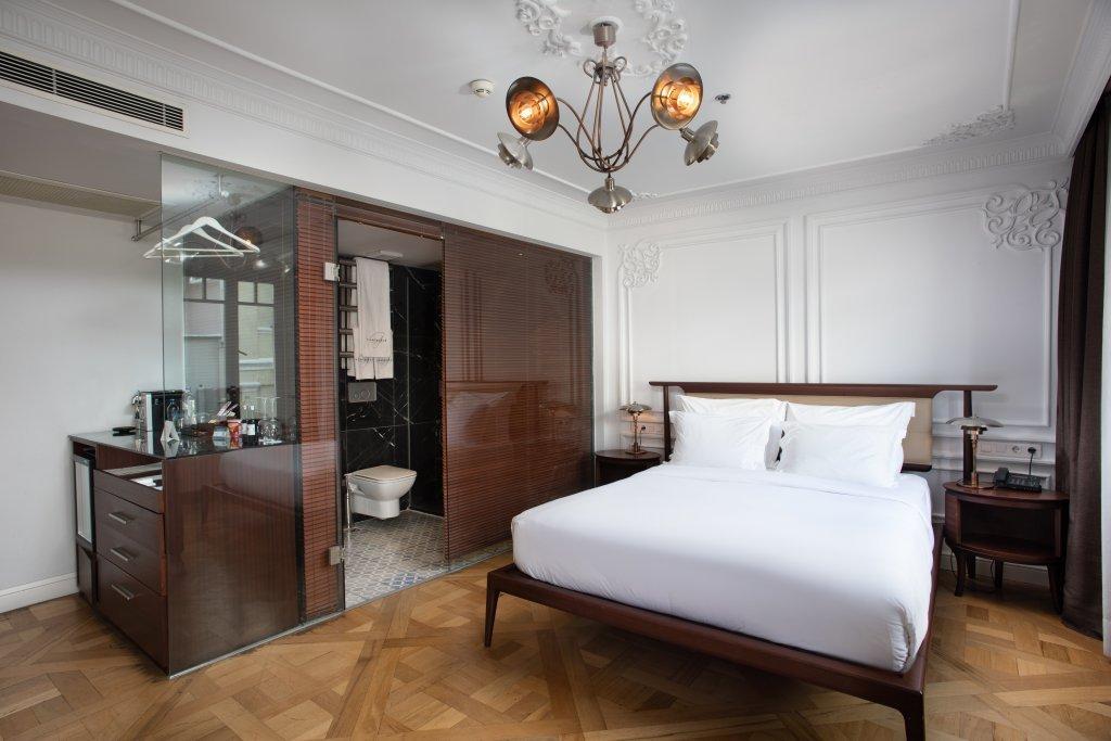 Georges Hotel Galata, Istanbul Image 22