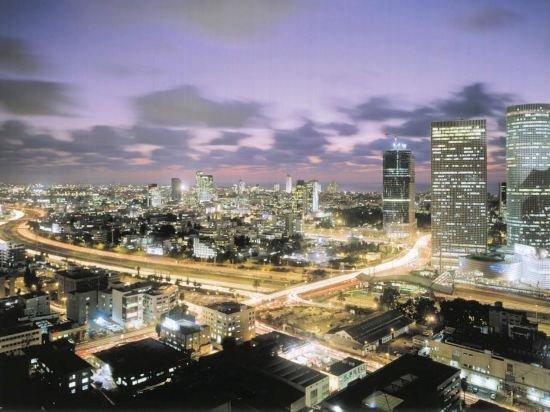 Renaissance Tel Aviv Image 36