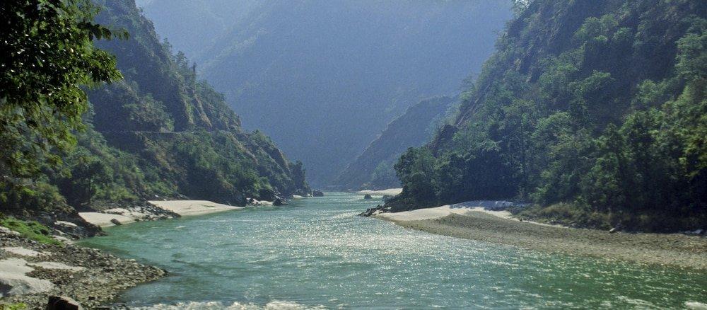 Taj Rishikesh Resort & Spa, Uttarakhand Image 15