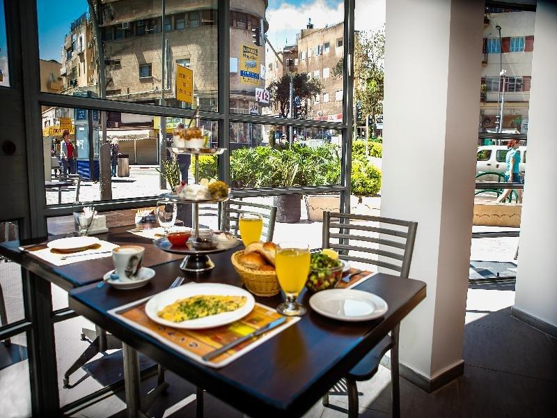 Satori Hotel Haifa Image 8