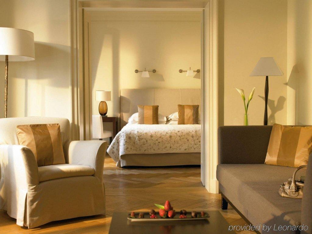 Rocco Forte Hotel Savoy Image 6