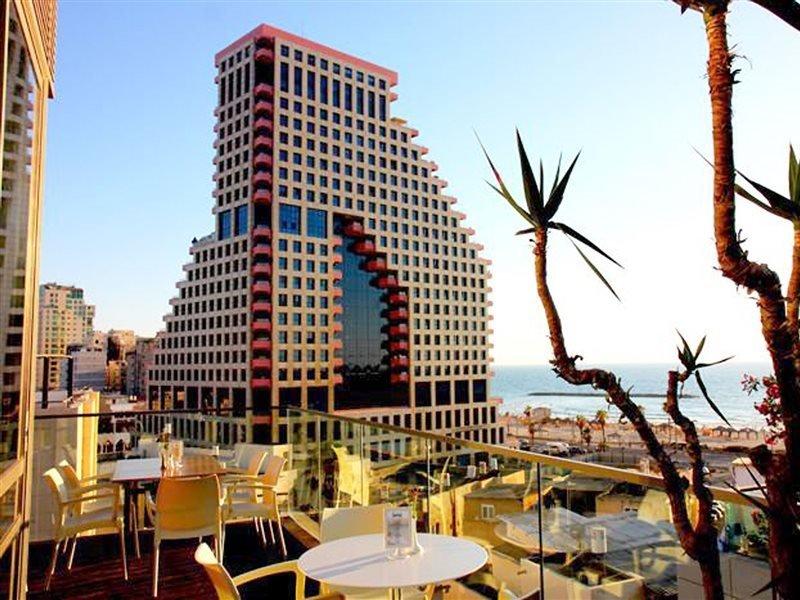 Hotel Gilgal, Tel Aviv Image 40