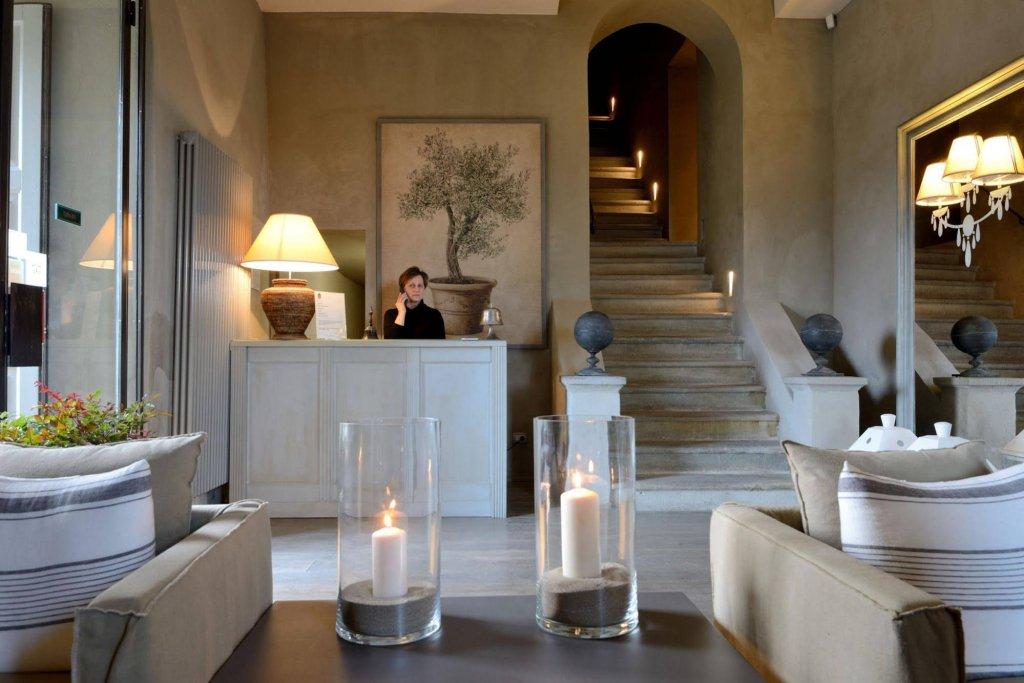 Villa Sassolini Luxury Boutique Hotel, Monteriggioni Image 25