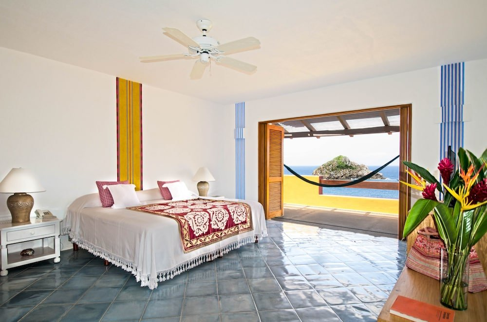 Bungalows & Casitas De Las Flores, Costa Careyes Image 11