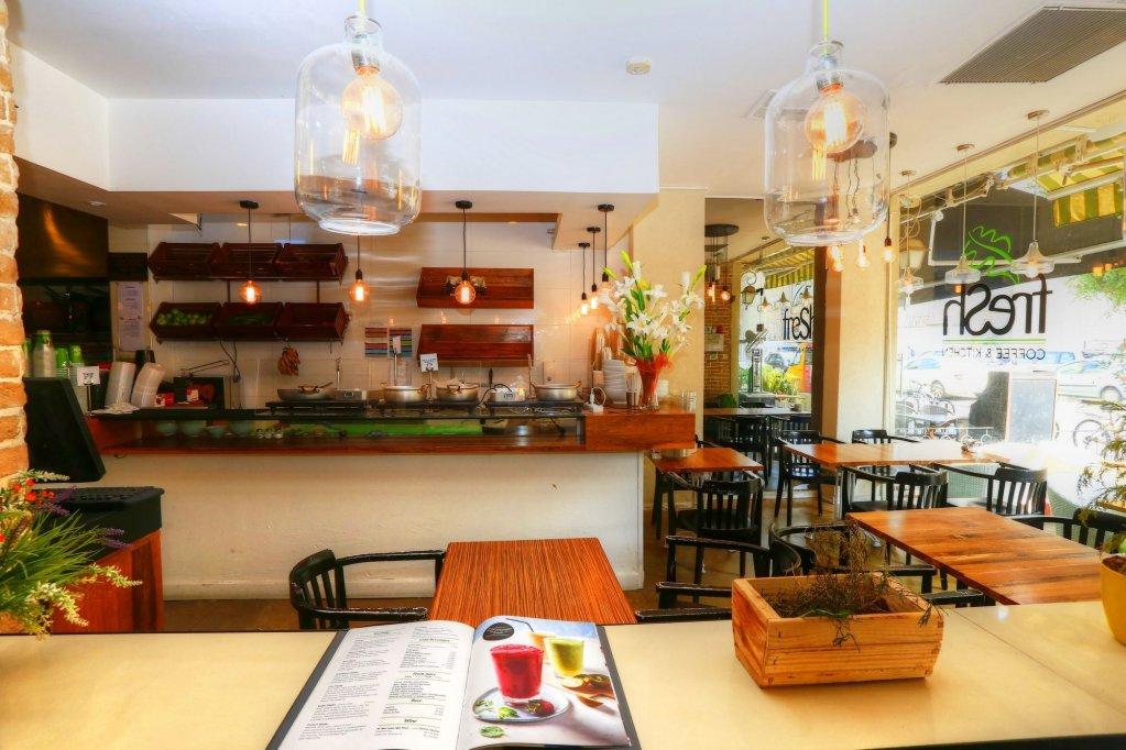 Gordon Inn, Tel Aviv Image 19