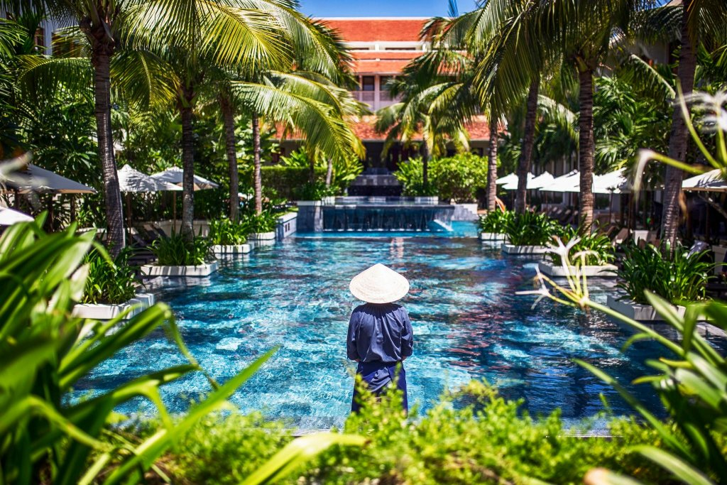 Almanity Hoi An Wellness Resort, Hoi An Image 41