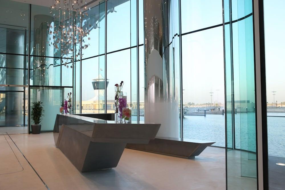 W Abu Dhabi - Yas Island Image 3