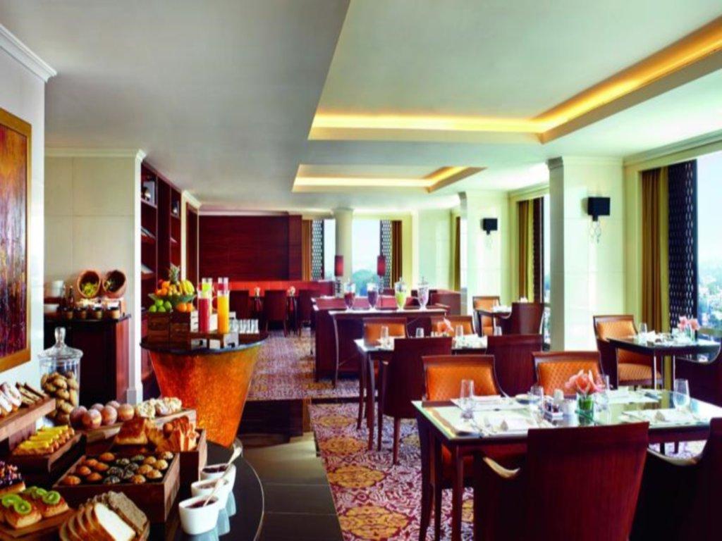 The Ritz-carlton, Bangalore Image 4