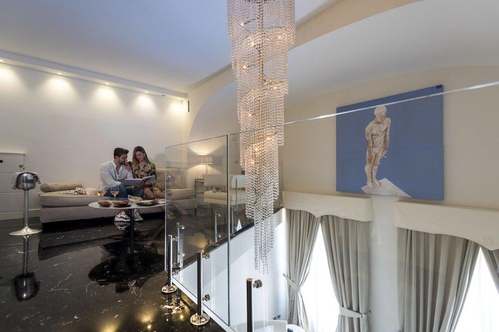 Metropole Maison D'hotes, Taormina Image 9