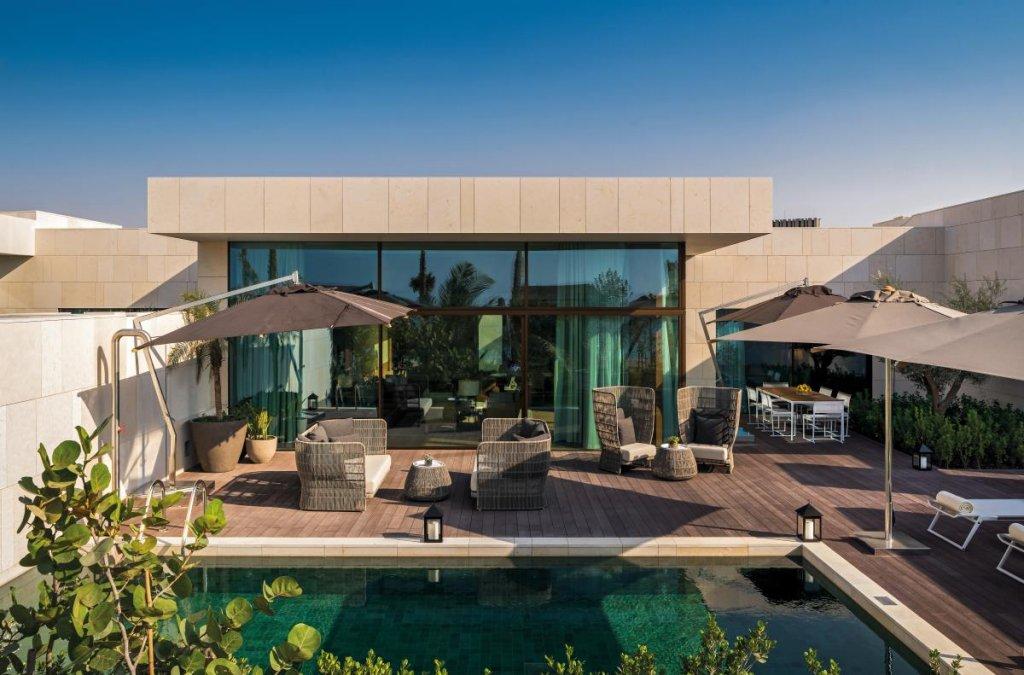 Bulgari Resort Dubai Image 11