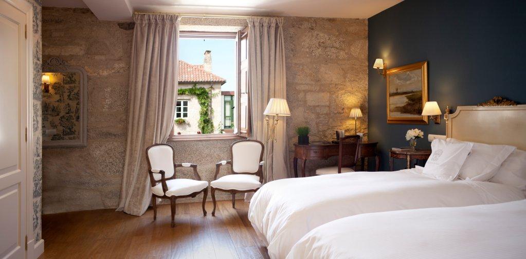 Hotel Spa Relais & Chateaux A Quinta Da Auga Image 3