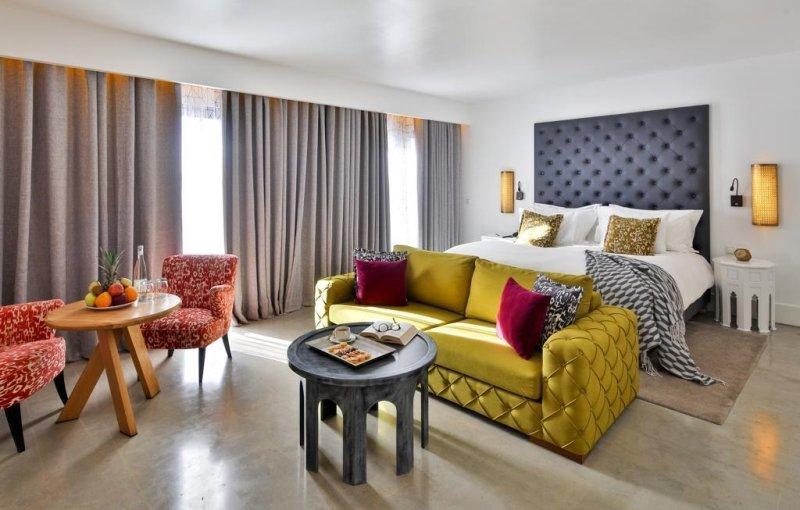 2ciels Boutique Hotel & Spa, Marrakesh Image 73