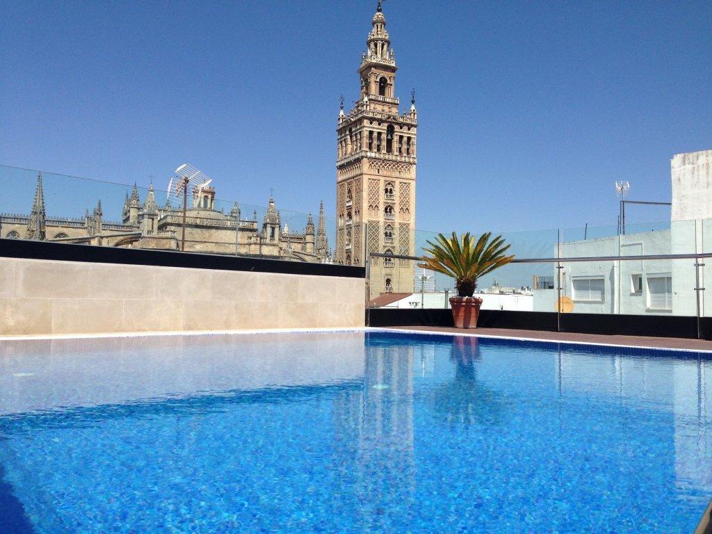 Hotel Casa 1800 Seville Image 1