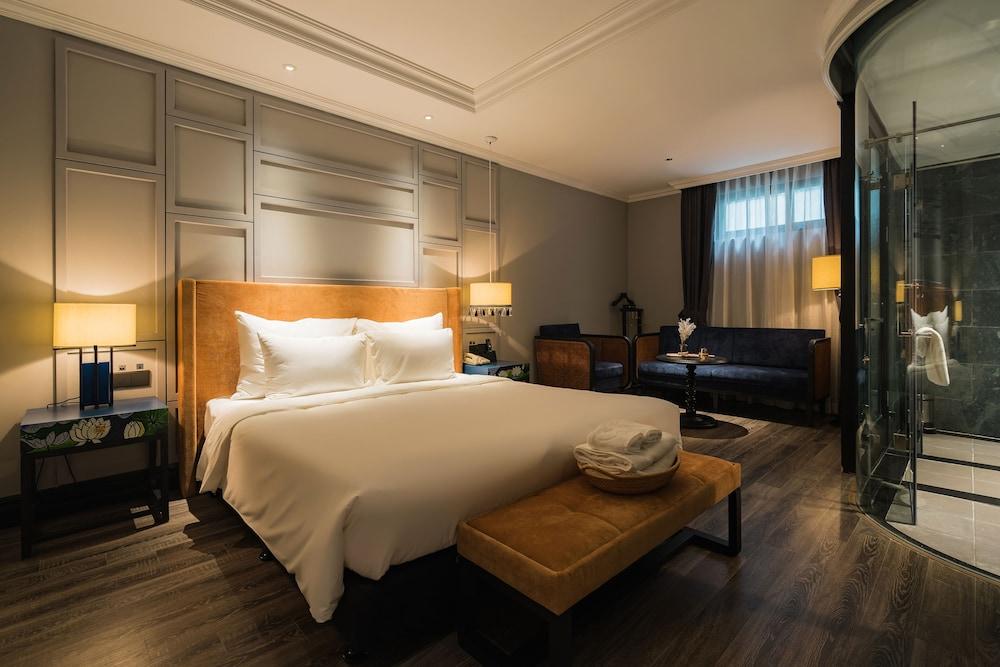 Solaria Hotel, Hanoi Image 28