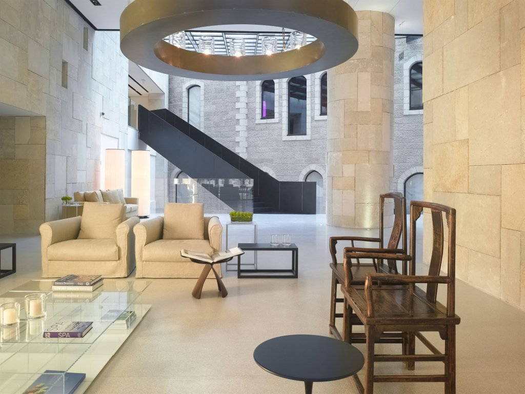 Mamilla Hotel - The Leading Hotels Of The World Image 0