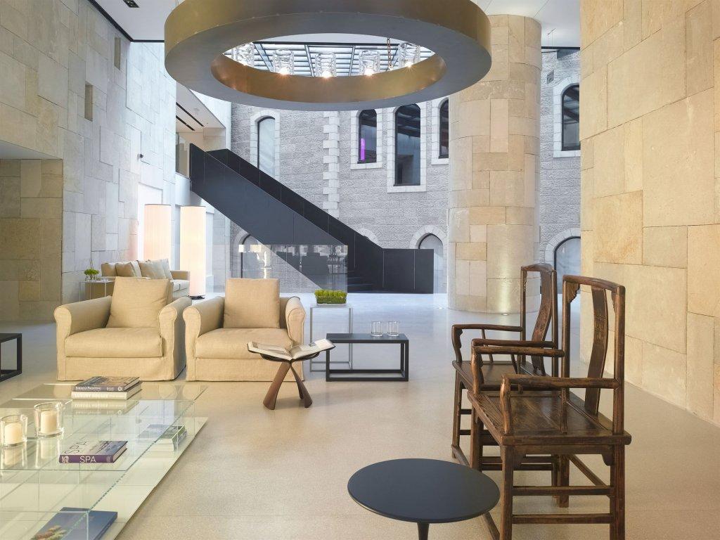 Mamilla Hotel, Jerusalem Image 0