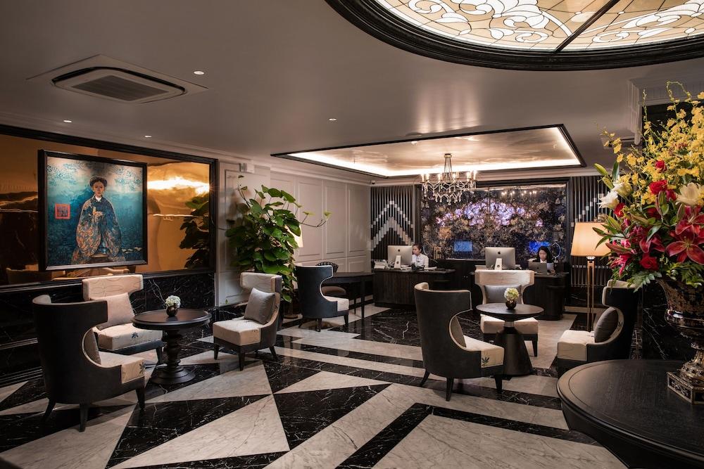 La Sinfonía Del Rey Hotel And Spa, Hanoi Image 3