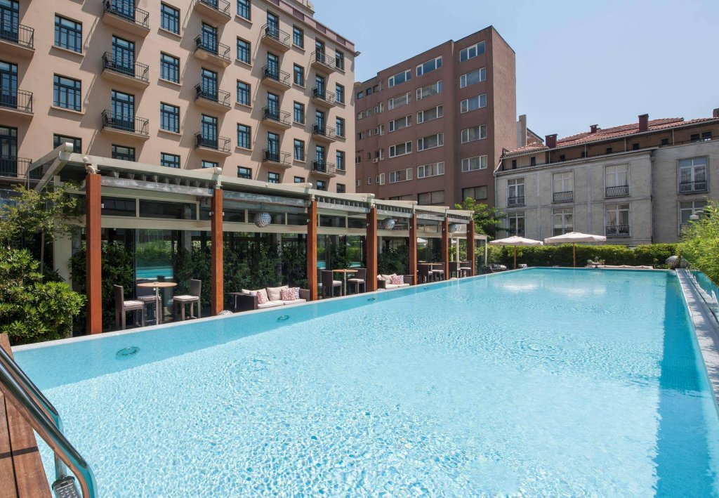 Park Hyatt Istanbul Macka Palas - Boutique Class, Istanbul Image 0