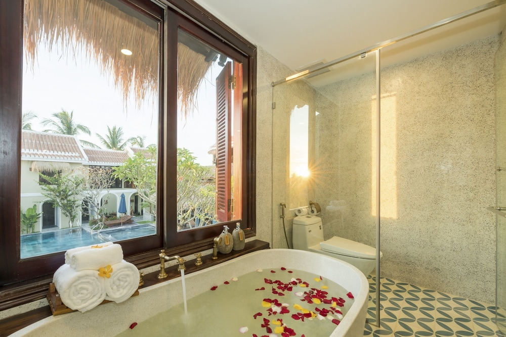 Zest Villas  Spa, Hoi An Image 24