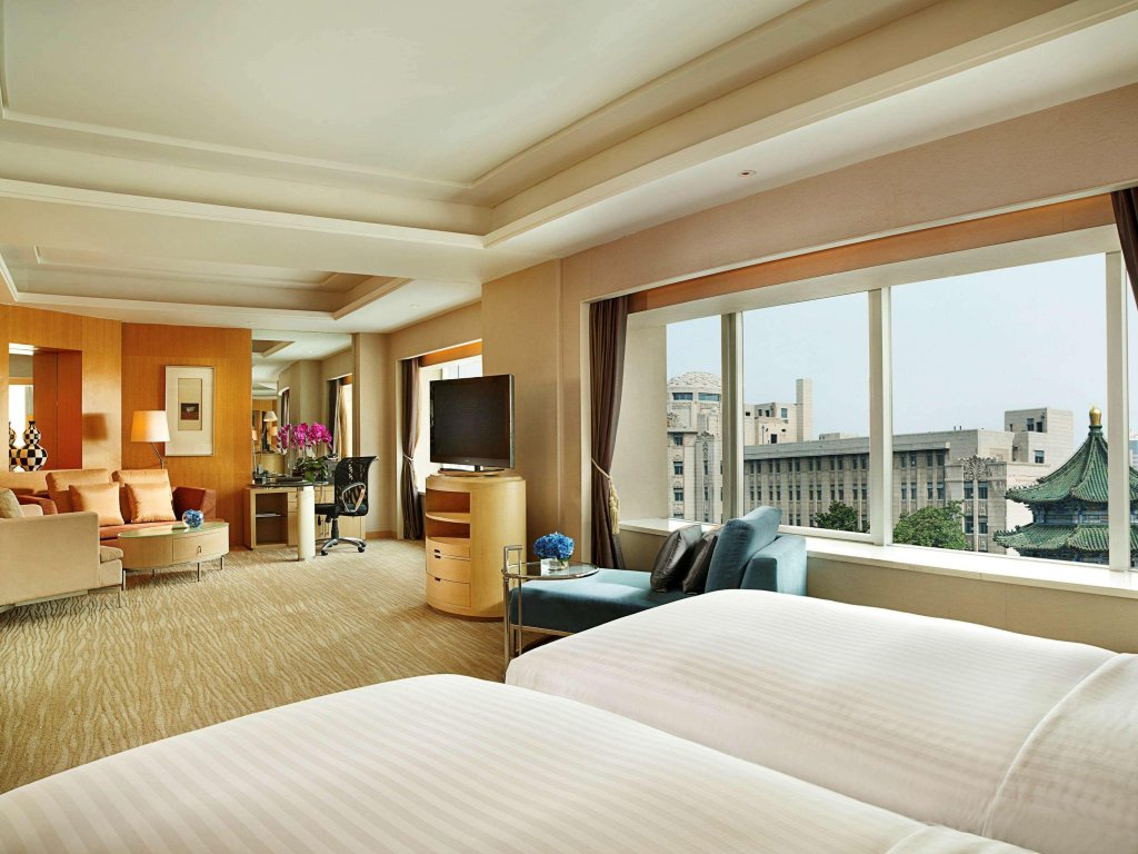 Sofitel Xian On Renmin Square Image 5
