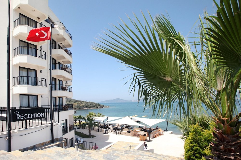 Med-inn Boutique Hotel - Boutique Class, Bodrum Image 34