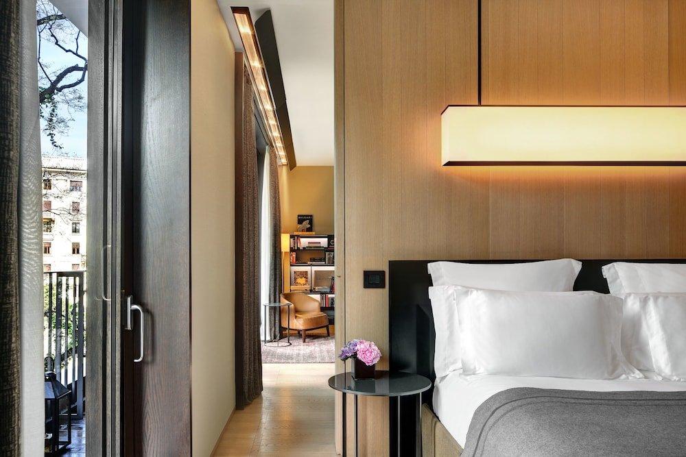 Bulgari Hotel, Milan Image 38