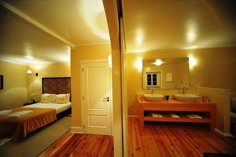 Quinta Da Palmeira - Country House Retreat & Spa Image 43