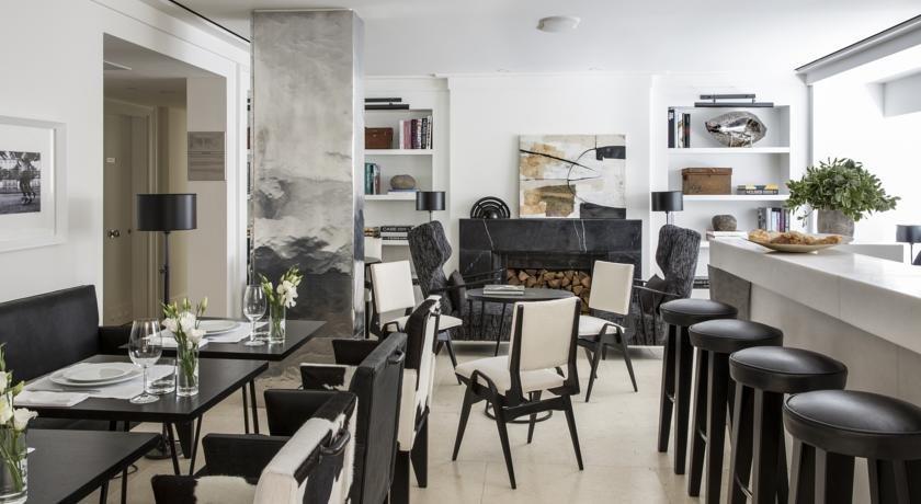 White Villa Tel Aviv Hotel Image 6