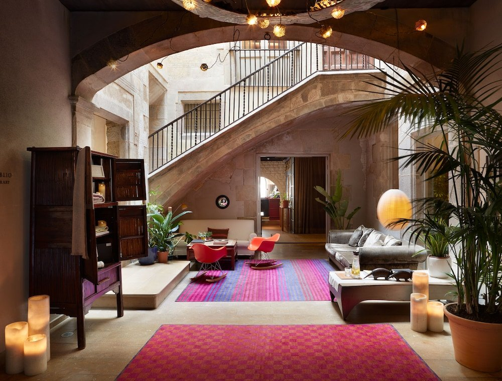 Hotel Neri Relais & Chateaux, Barcelona Image 0