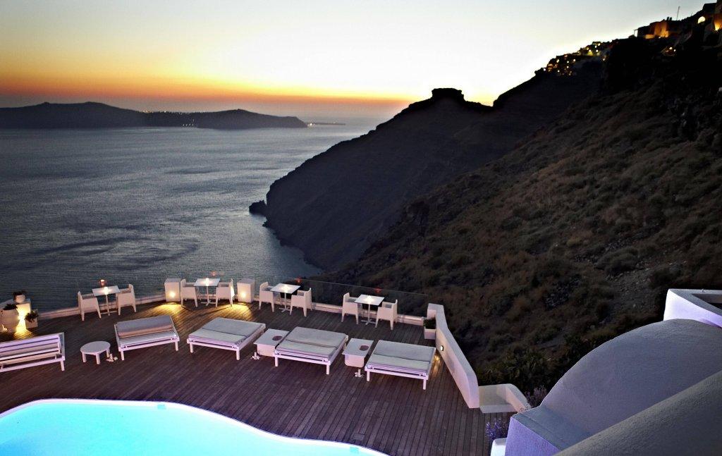 Sun Rocks S.a., Santorini Image 0