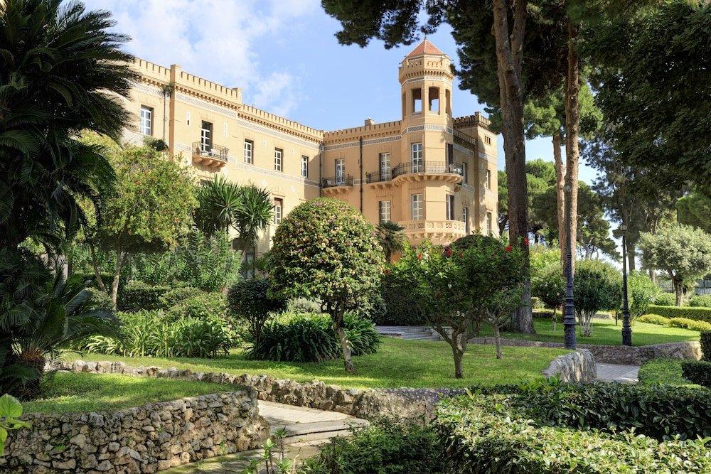 Rocco Forte Villa Igiea, Palermo Image 42