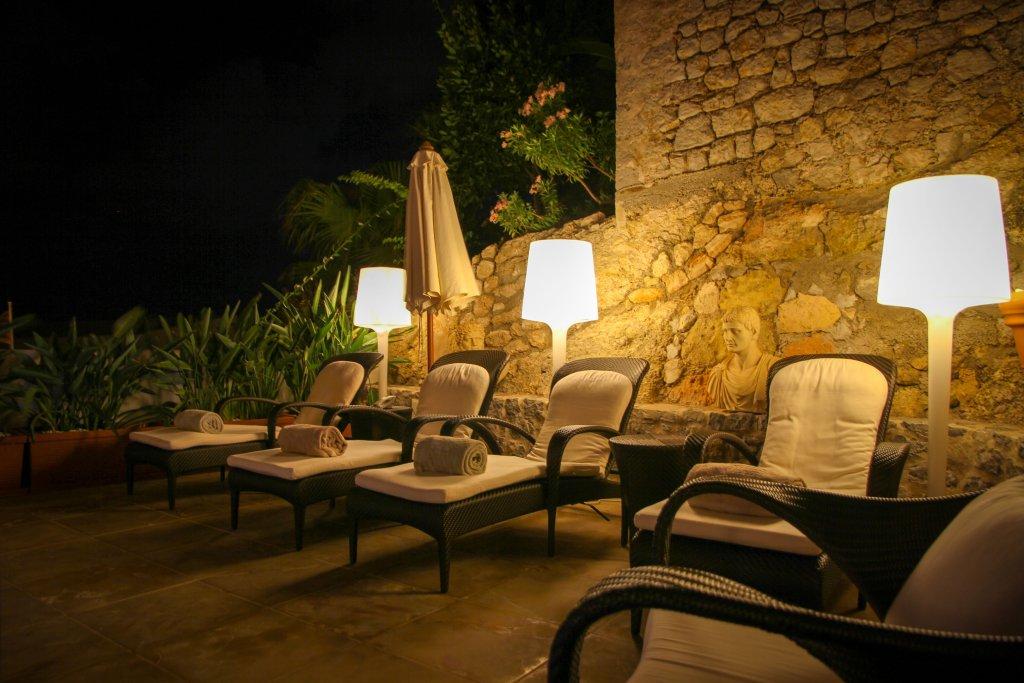 Mirador De Dalt Vila, Ibiza Town, Ibiza Image 18