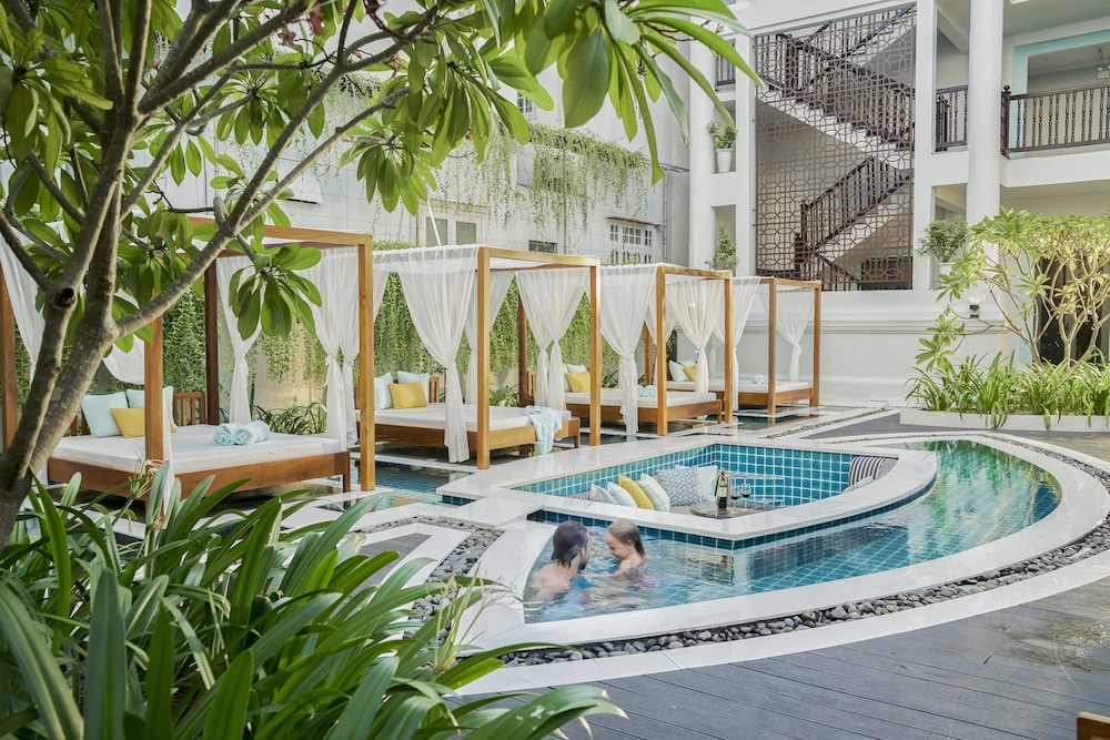 Anio Boutique Hotel Hoi An Image 0