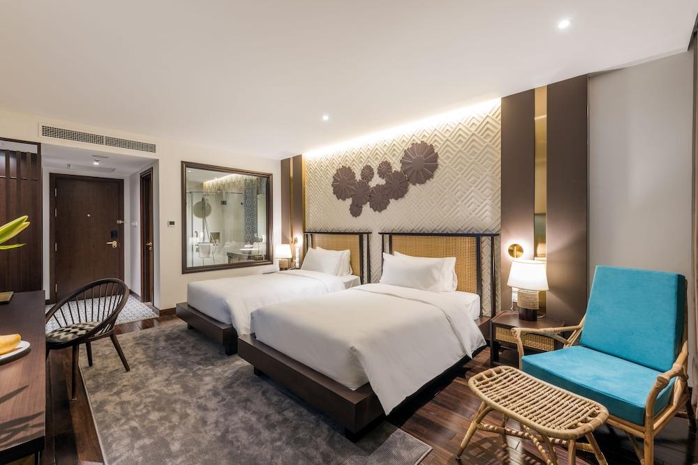 Kk Sapa Hotel Image 3