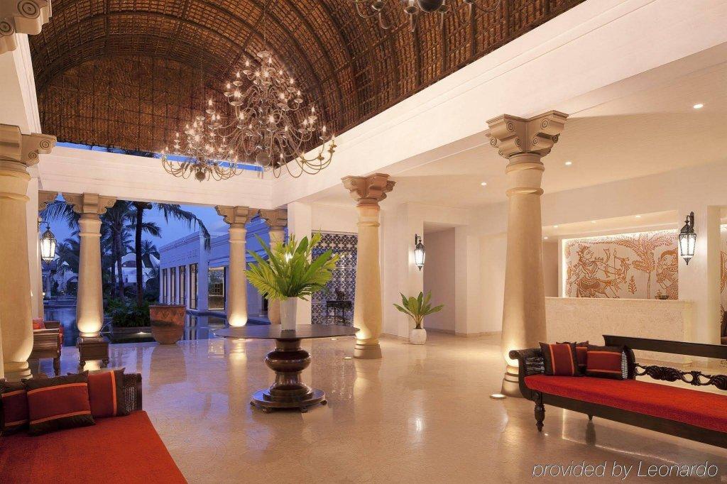 Taj Bekal Resort & Spa, Bekal Image 9