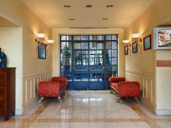 The Scots Hotel, Tiberias Image 45