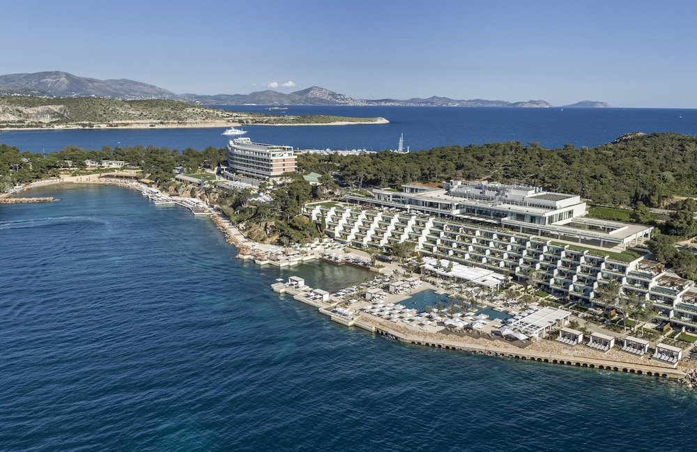 Four Seasons Astir Palace Hotel Athens Image 3