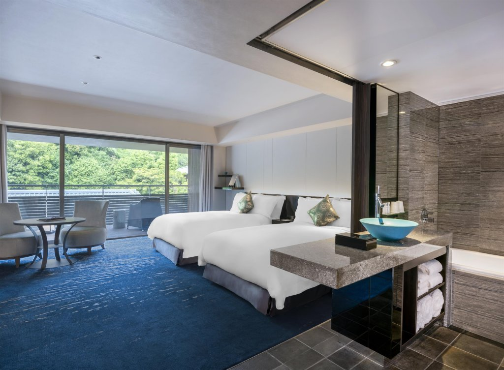Suiran, A Luxury Collection Hotel, Kyoto Image 8