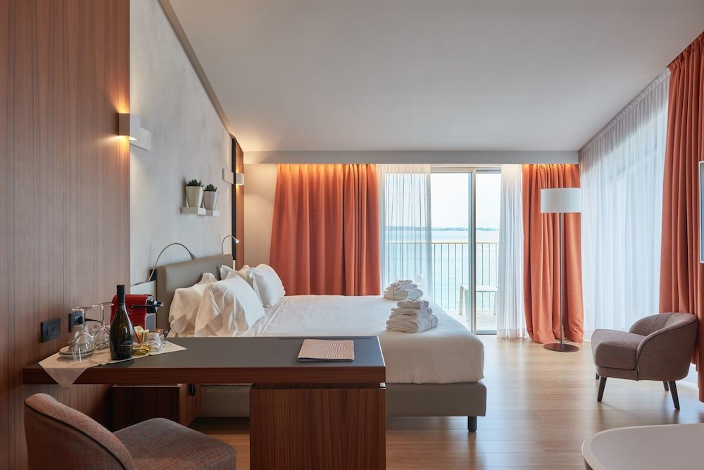 Hotel Ocelle Thermae & Spa, Sirmione Image 5
