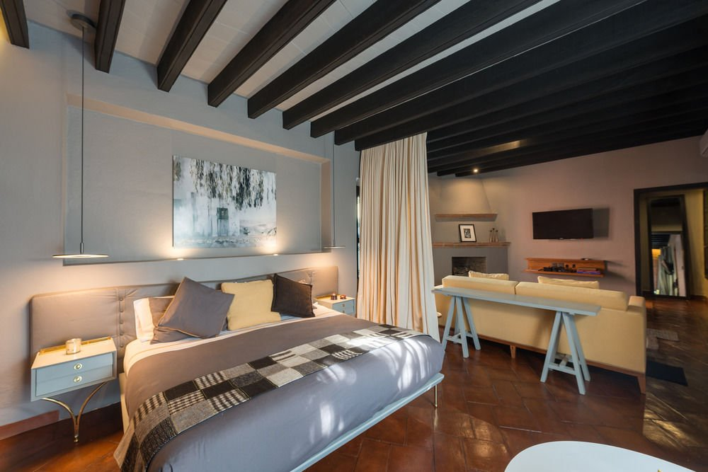 Dos Casas Spa & Hotel A Member Of Design Hotels, San Miguel De Allende Image 30