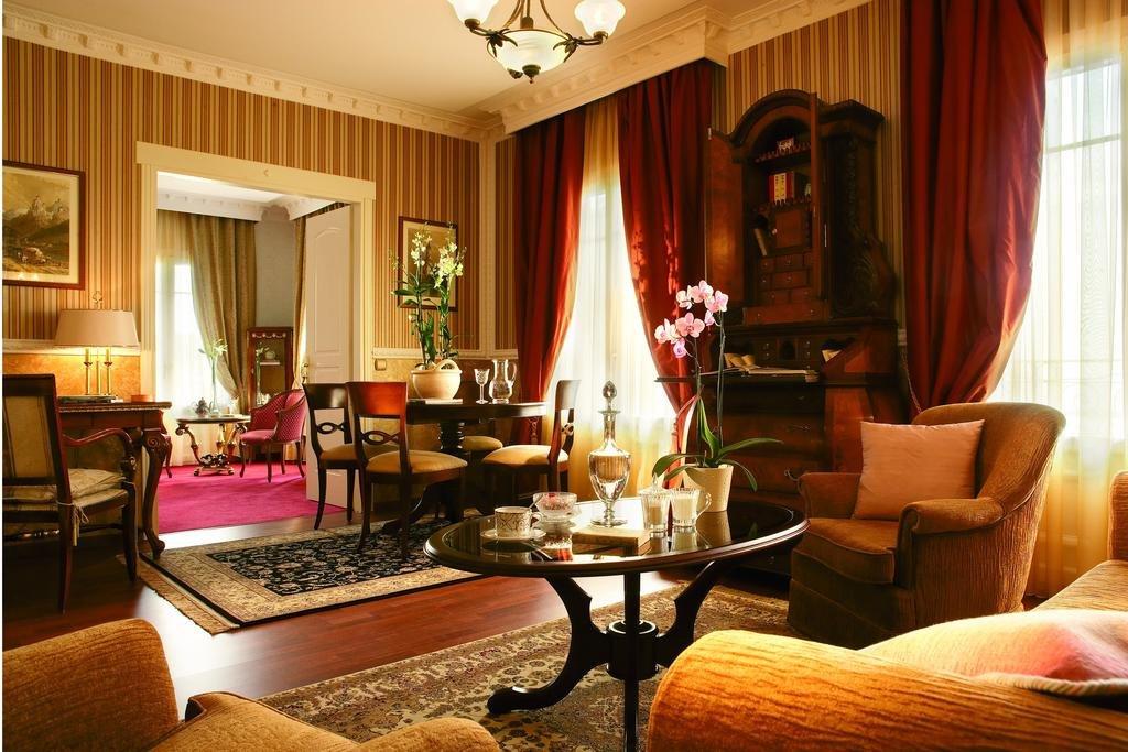 Mediterranean Palace Hotel Image 4