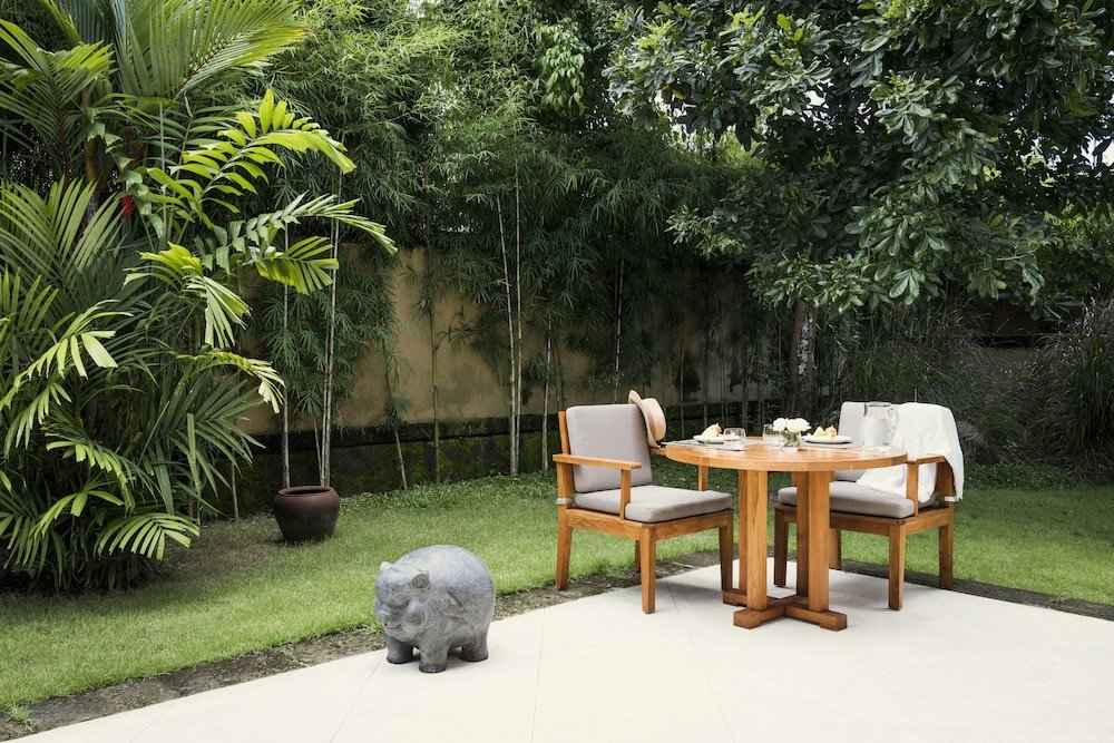 Revivo Wellness Resort Nusa Dua Bali Image 4