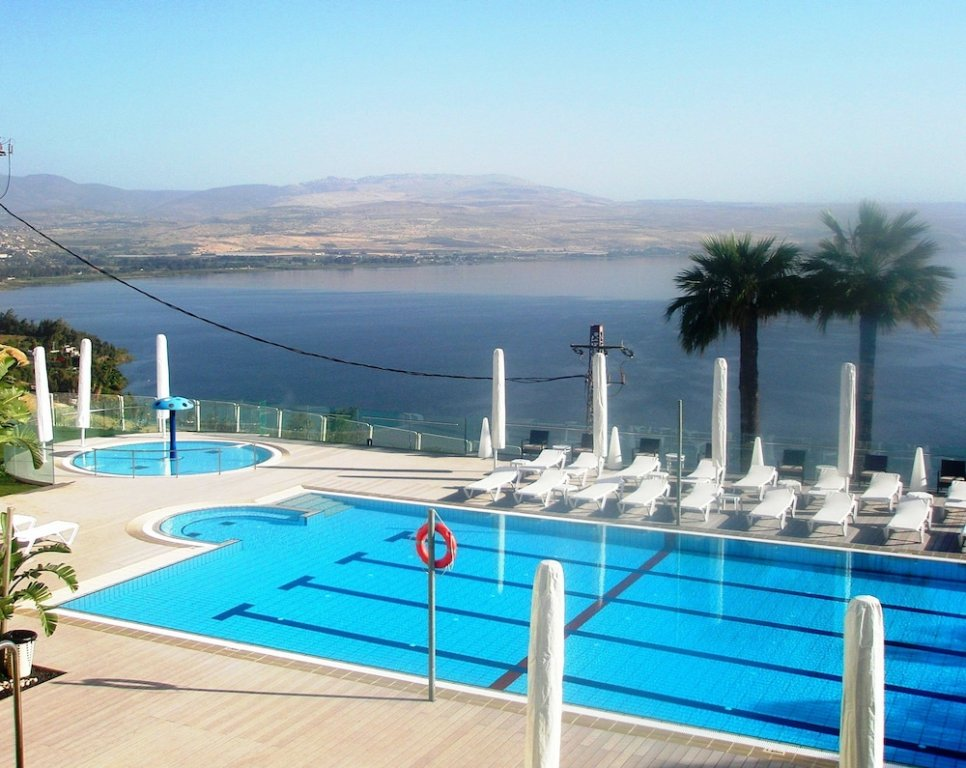 Golan Hotel Tiberias Image 1