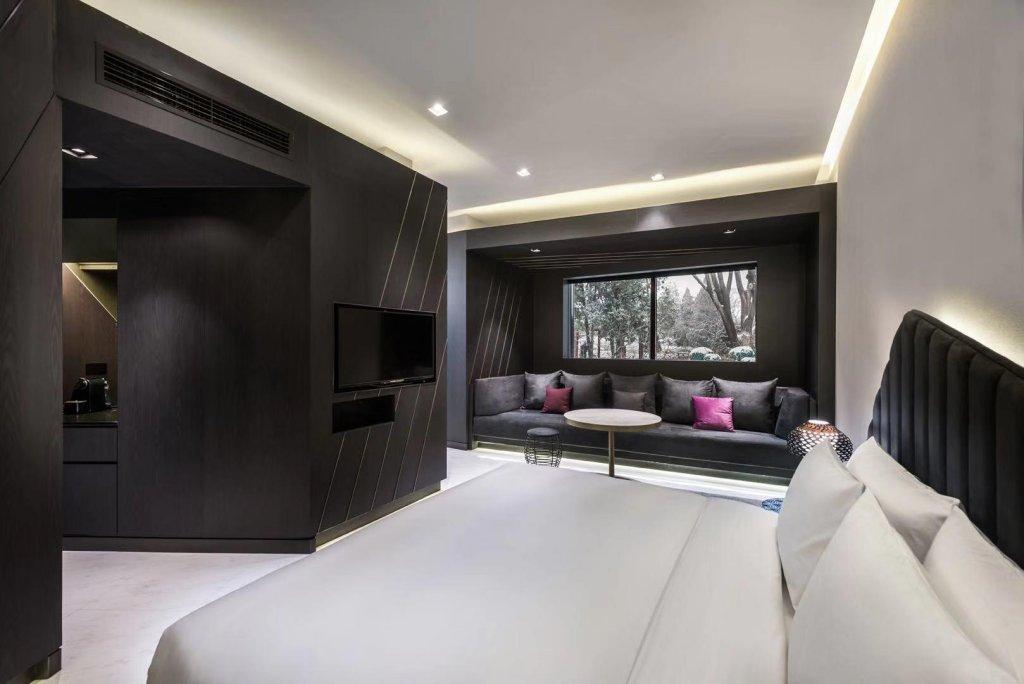 Vue Hotel Houhai Beijing Image 0