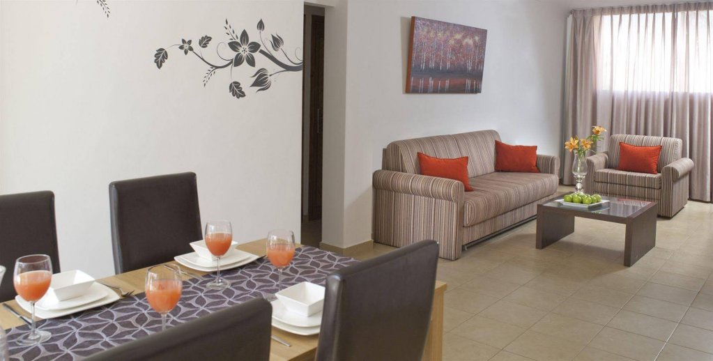 Ramon Suites By Smart Hotels, Mitzpe Ramon Image 19